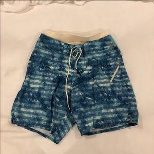 lululemon athletica Shorts - Lululemon swimming shorts